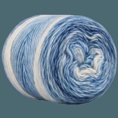 Fancy Cake Cotton Acrylic Wool Blend - Coming Soon! $15.95 100gm